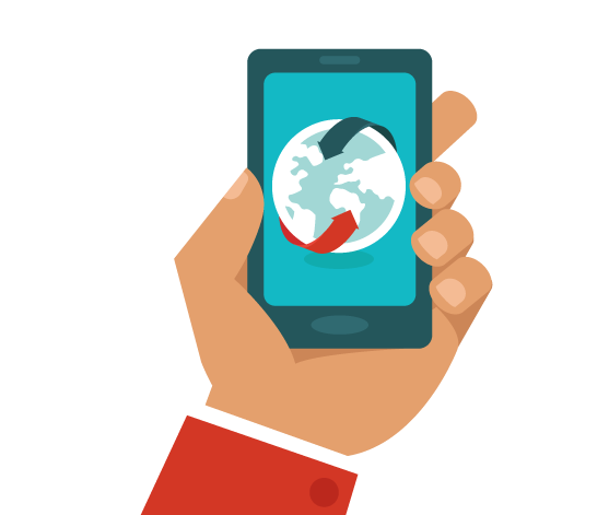mobilewebsite 1 Mobile Solutions