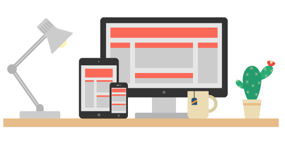 responsive Web Design / Development