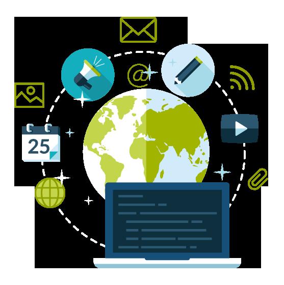webstrategy Digital Marketing