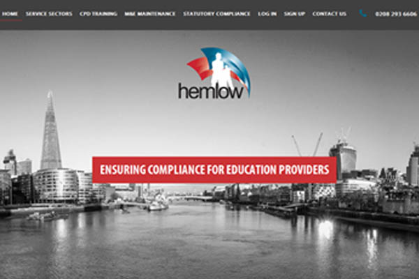 hemlow Our work